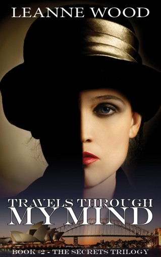 Travels Through My Mind (Secrets Book 2) by Leanne Wood