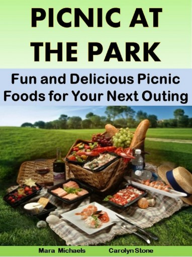 Picnic at the Park: Fun and Delicious Picnic Foods for Your Next Outing (Food Matters) by Mara Michaels
